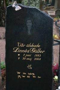 Linnéas grav