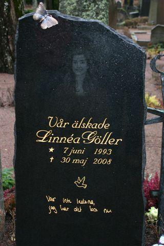 dikt på gravsten