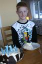 Jonas 11 år
