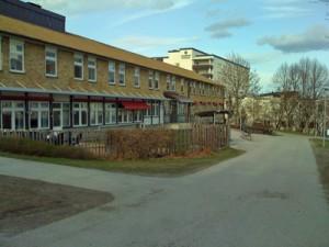 BUP, Uppsala