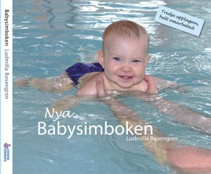 Utlottning av den nya Babysimboken