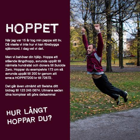 Hoppet Mattias Sunneborn